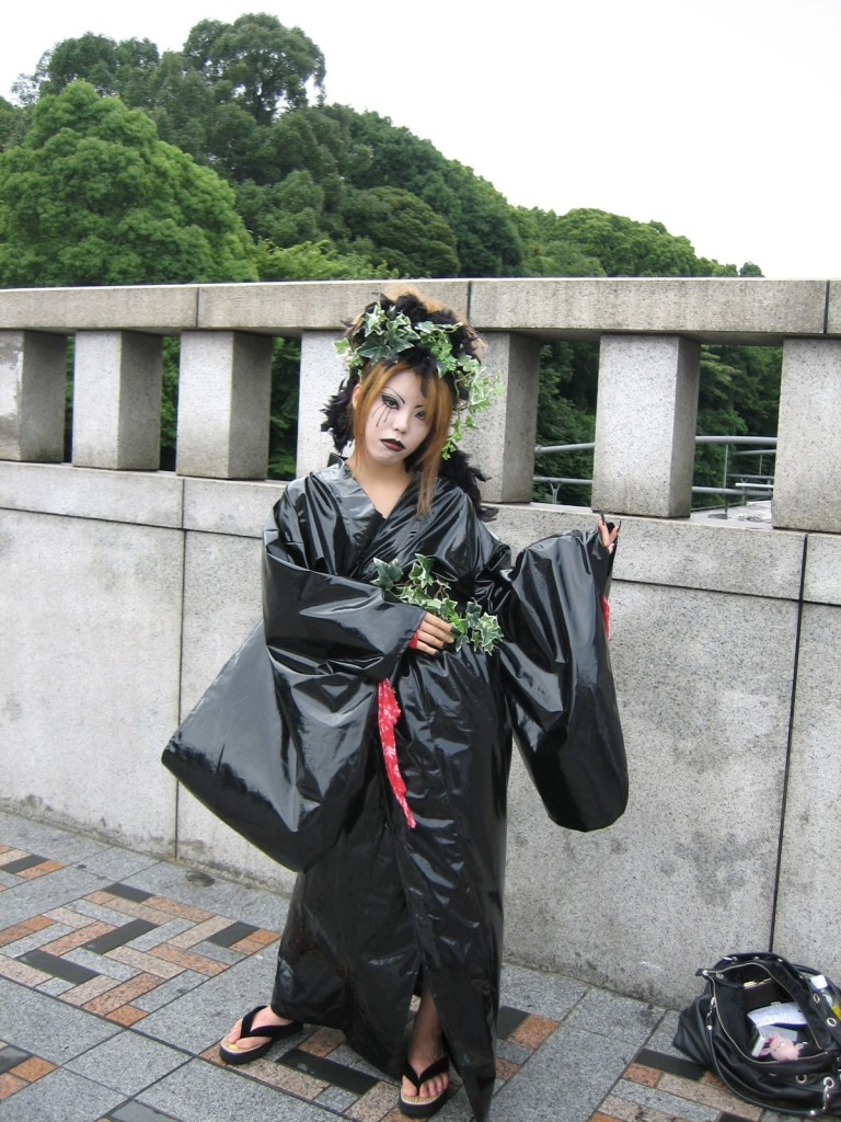 Tokyo - cosplay